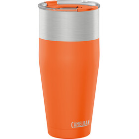 CamelBak KickBak - Gourde - 900ml gris/orange